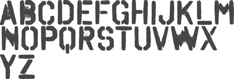 spray paint font coreldraw myfonts spraypaint typefaces