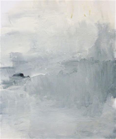 A Grey Day by Grey Painting For A Grey Day Golightly
