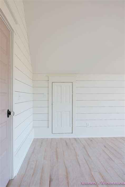 What Is Shiplap Flooring Addiebelle S Bedroom Suite Reveal S