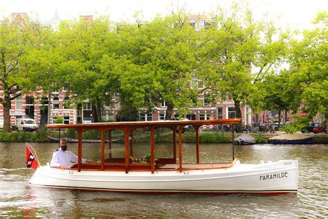 boat hire amsterdam prices welmoed private boat amsterdam