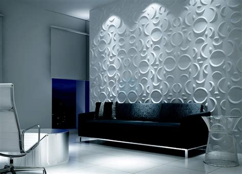 3d Wall Decor by Plastic 3d Wall Paper Interior Wall Decor Material 1 Box