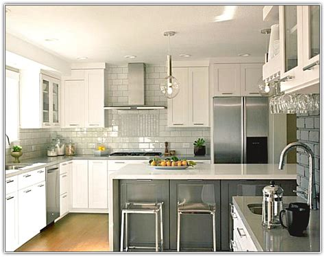Decorating Above Kitchen Cabinets Pinterest   Home Design Ideas