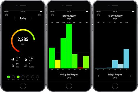 best app the best iphone apps for tracking steps
