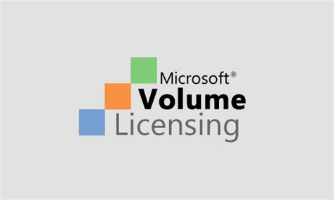 Microsoft Volume License broomstick llc presents the essentials of microsoft licensing for businesses in a 2 day