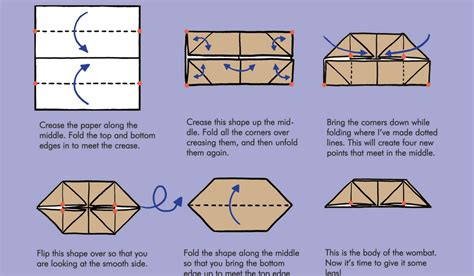 Creativity For Awesome Origami - origami for web wanderers