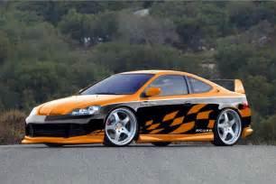 Sporty Acura Models Weirdest Car Honda Sports Cars