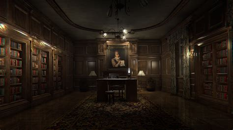 what room does fear layers of fear review fear itself magazine