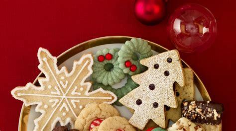 5 christmas cookies you can make ahead and freeze to slash