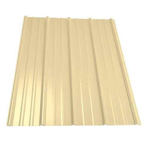 Clear Corrugated Roof Panels Sunsky 38 In X 8 Ft Polycarbonate Corrugated Roof Panel