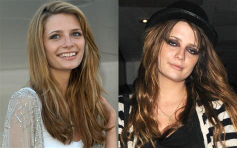 Mischa Learns The Way About Booze And Drugs by Why You Should Avoid Drugs Picture Is Mischa Barton