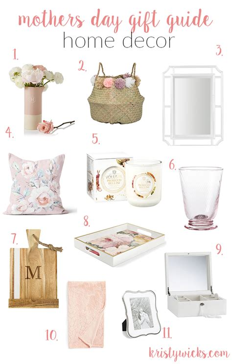 s day gift guide everything home decor related in