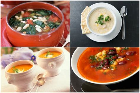 Giada Detox Broth by 5 Popular Warm And Hearty Winter Soups From Around The