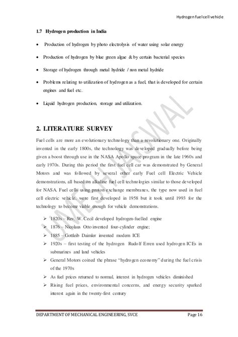 fuel cell research paper hydrogen fuel cell research papers illustrationessays