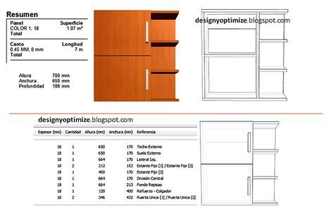 creacion de planos dise 241 o de muebles madera creaci 243 n mueble superior para