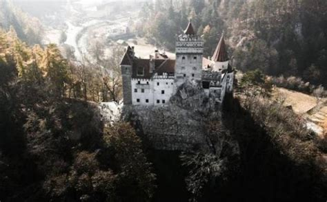 home of dracula castle in transylvania dracula s castle just went on the market but there is one