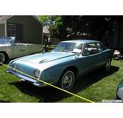 Avanti  The Car Too Striking To Die With Studebaker
