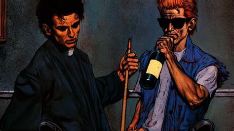 absolute preacher vol 3 comics spread preacher vol 1 gone to texas film dispenser