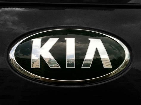 Korean Kia Logo Kia Logo History Design And Evolution