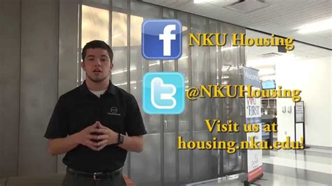 nku housing nku housing tour youtube