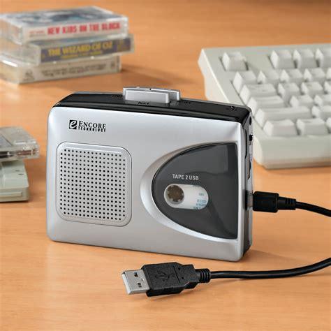 cassette converter encore cassette converter usb cassette converter