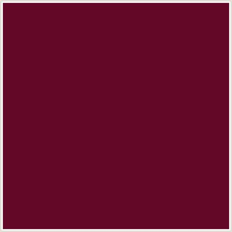 color or colour 630727 hex color rgb 99 7 39 mulberry wood