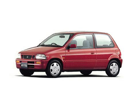 036 1395 L Taiga セルボモードの中古車 相場表 カーセンサーラボ net スズキ セルボモード