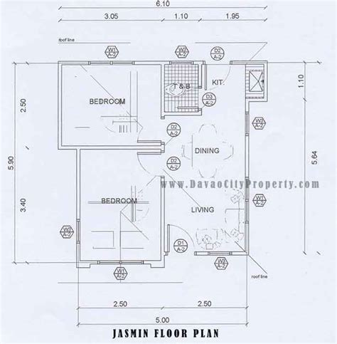 affordable floor plans low cost house floor plans