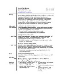 sample resume free resumes easyjob template cover letter and writing tips