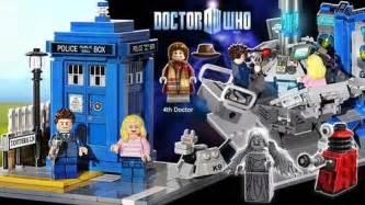 Tardis Toaster Lego Minifigure Gadgetsin