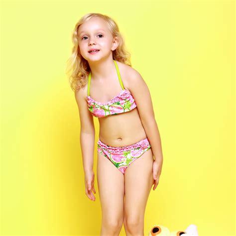 child girl swimwear bikinis girl child bikini images usseek com