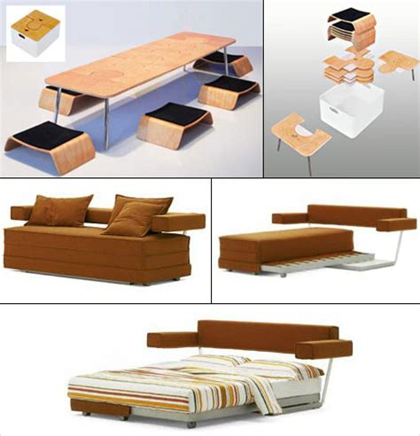 Core77 Resource Furniture by How Technology Affects