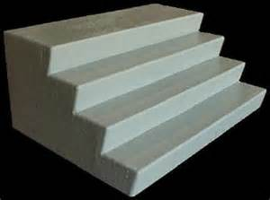Fiberglass Stairs by R Amp G Mobile Home Supply 72 Quot Wide Fiberglass Steps And