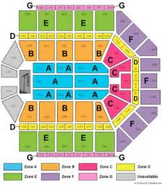 van andel arena tickets and van andel arena seating chart cheap mgm grand garden arena tickets
