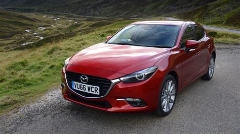 mazda 3 n mazda 3 2016 review by car magazine