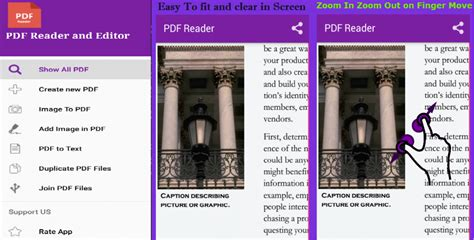 best free pdf reader for android best pdf reader apps for android to viewing documents in 2018