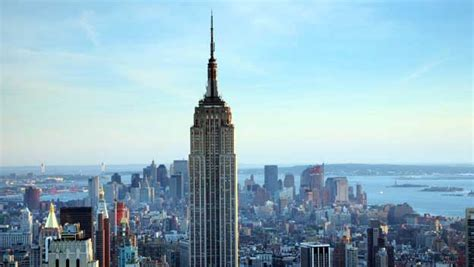 How Many Floors Are In The Empire State Building by 10 Surprising Facts About The Empire State Building