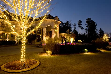residential christmas light installation atlanta