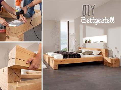 Futon Sofa Selber Bauen by Top 25 Best Bett Bauen Ideas On Bett Selber