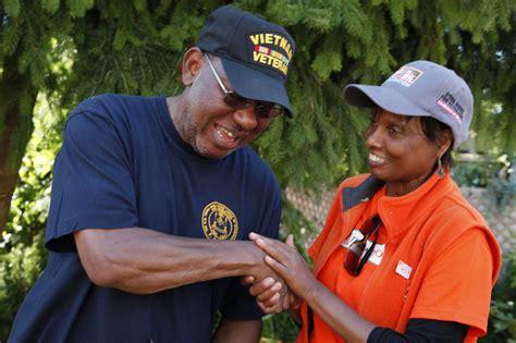 home depot veterans support programs
