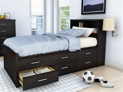 twin xl bed frame with drawers best twin xl bed frame with drawers bedroom ideas and