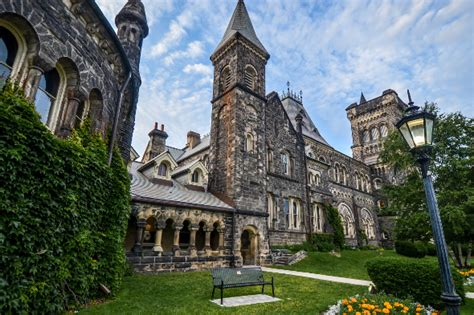 best universities in canada uoft once again ranked best in canada