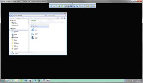supremo software supremo screenshot and at snapfiles