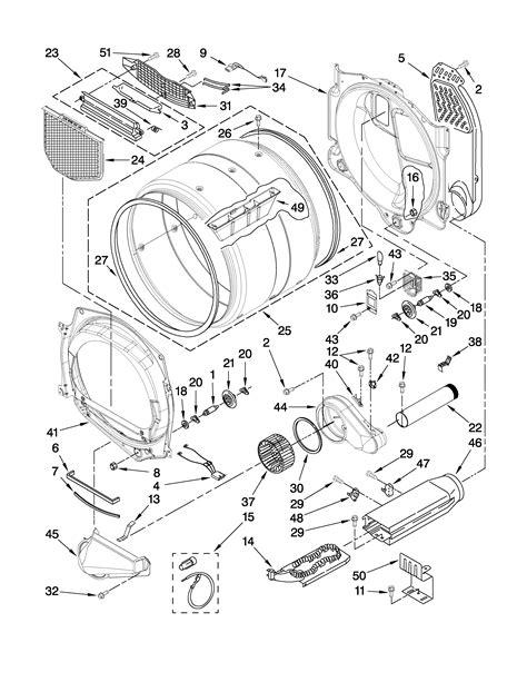 maytag gas dryer parts diagram maytag atlantis electric dryer wiring diagram wiring diagram