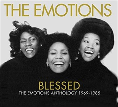 best of emotions blessed the emotions anthology 1969 1985 2 cd 2016