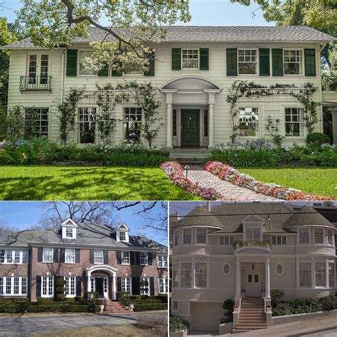houses from movies favorite 90s movie houses popsugar home
