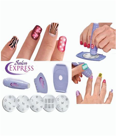 Salon Express Nail Sting Kit Salon Expres Spa Kecanti Import salon express nail sting kit birthday gift diwali gift ebay