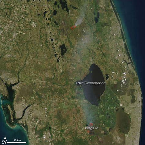 florida wildfires fires in florida natural hazards