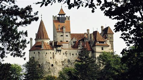 bran castle for sale owner of dracula s castle drives a stake through the heart