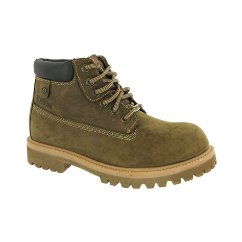 skechers mens boots uk skechers sk4442 mens casual boots