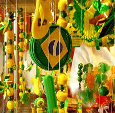 world cup and restaurant promotion ideas that will change - How Does Brazil Decorate For